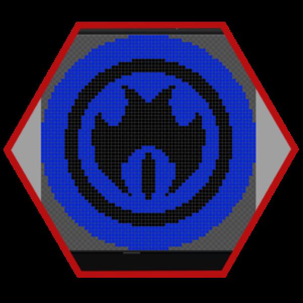 Avatar 8 PixelArt de FRANCO