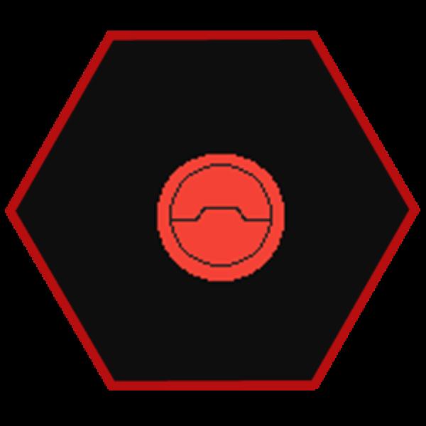 Baymax avatar logo