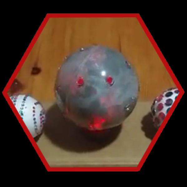 Disco Bola