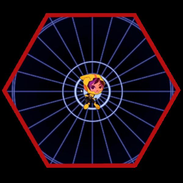 Disco GoGo boomerang