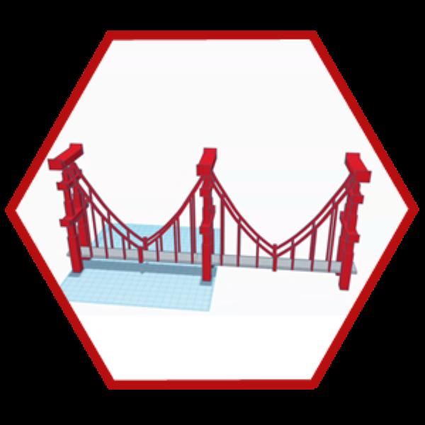 El puente de San Fransokyo