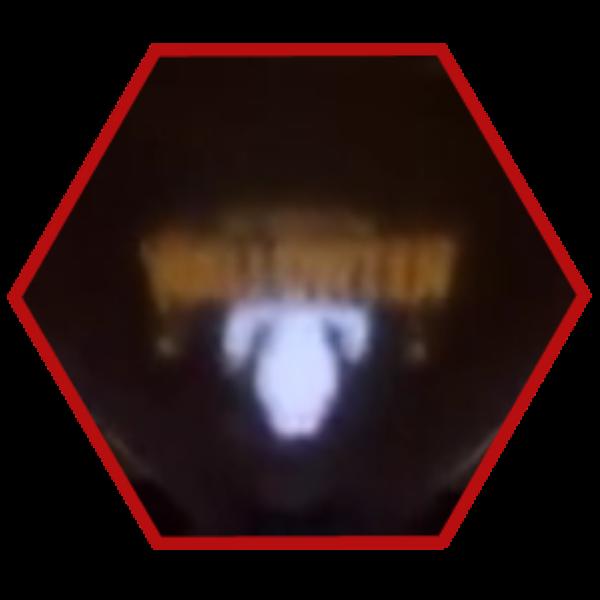 Holograma Baymax