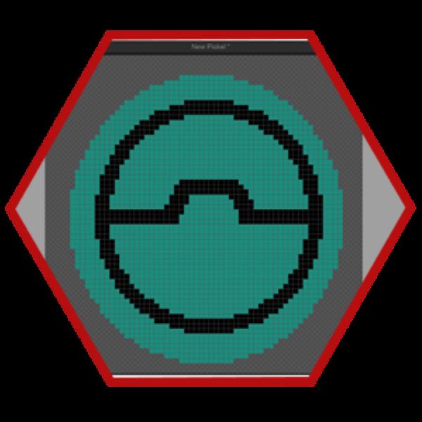 Icono Pixel