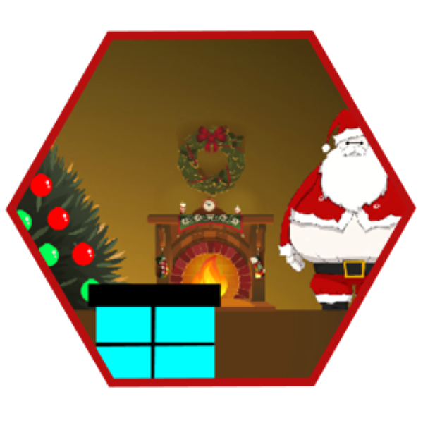 La Navidad con Baymax
