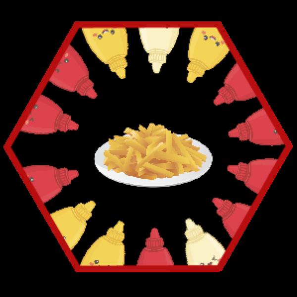 Las patatas fritas de Fred