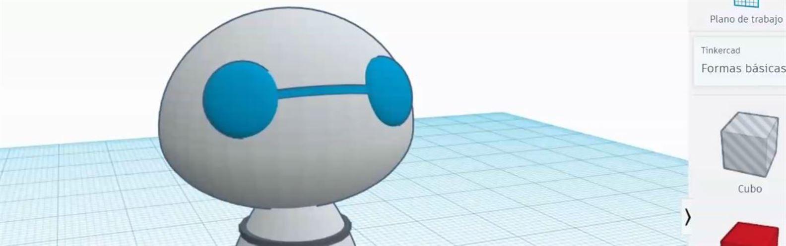 Actividad para niños de Arte 2D/3D: Minimax