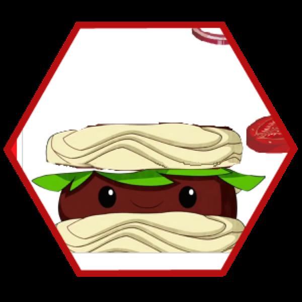 Noodle Burger de FRANCO