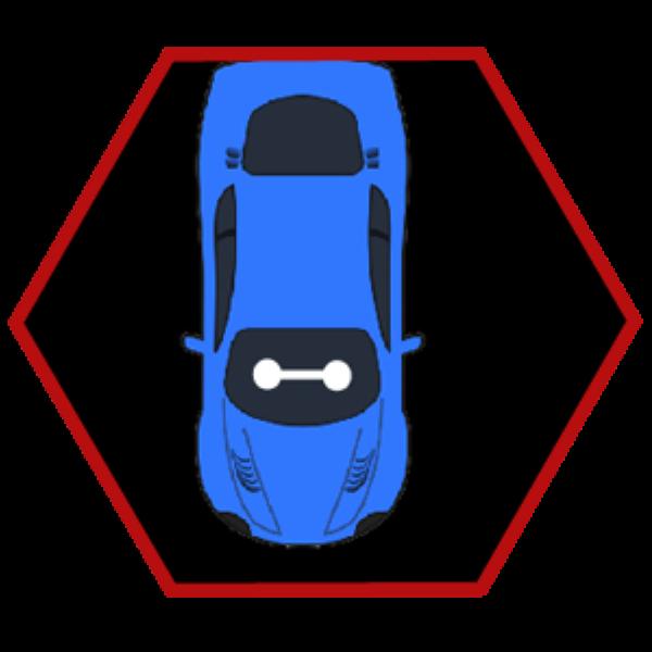 Parking en San Fransokyo