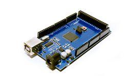 Placa Base Arduino