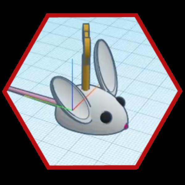 Ratón Mochi