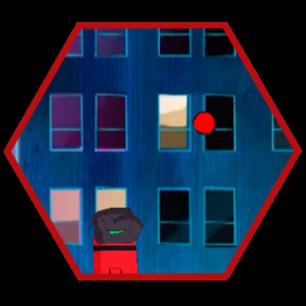 Rompebricks con 3 niveles