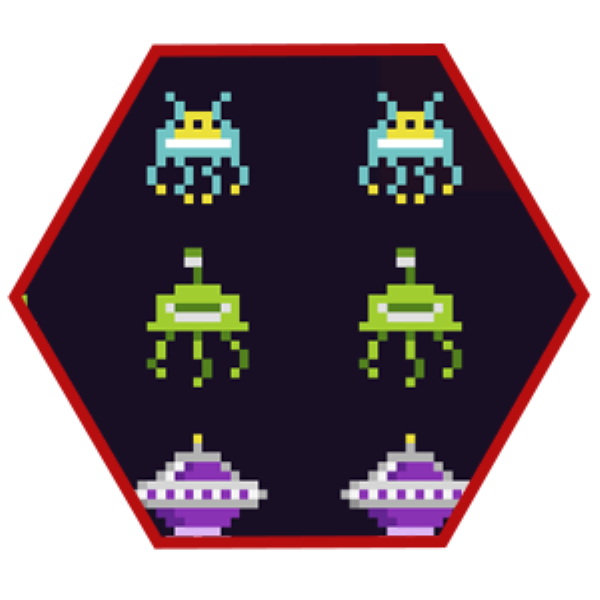 Space Invader ELISA