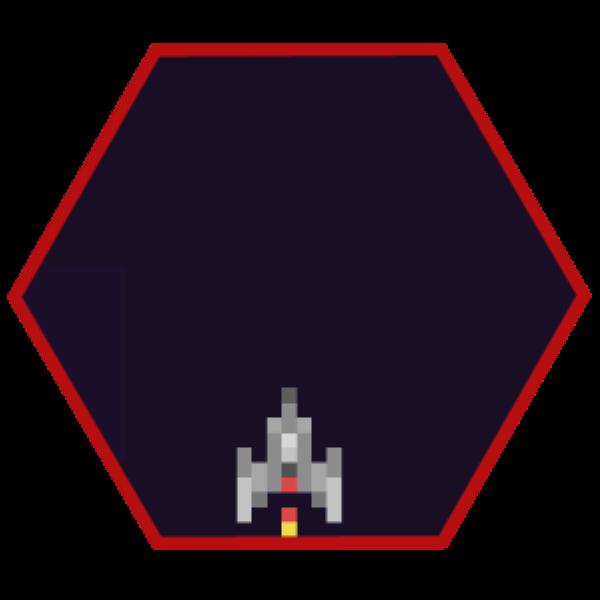 Space invaders Big Hero 6