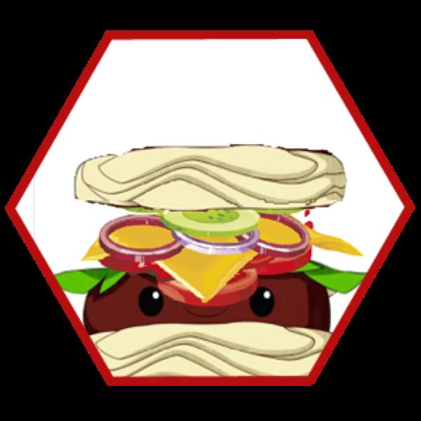 Tu Noodle Burger