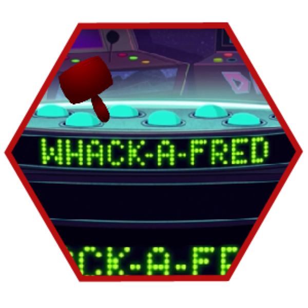 Whack a Fred