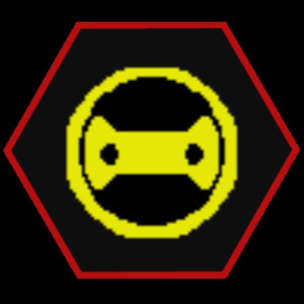 logo baymax