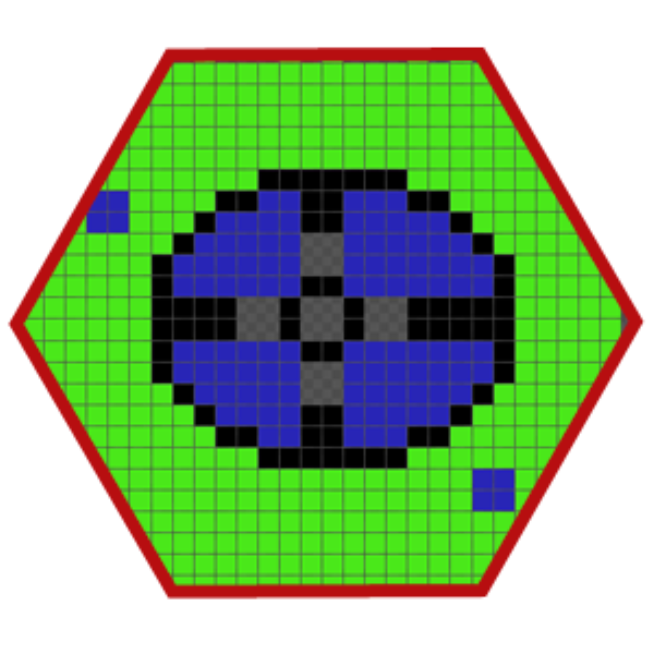 new pixel Gonzalohp